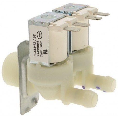 Magnetventil Spülmaschine Waschmaschinen Rex Candy Ariston Whirlpool Indesit 2Wege 180°