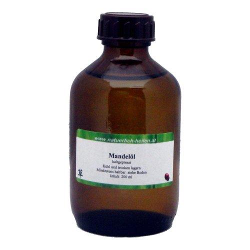 Mandelöl süß 1000ml