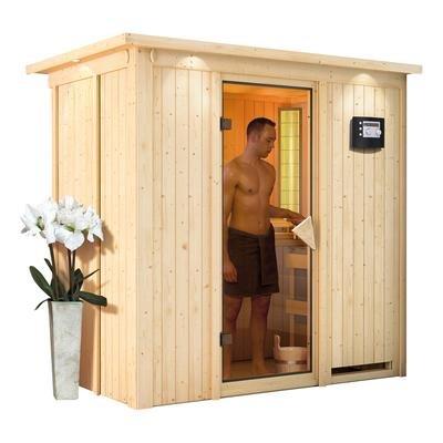 Karibu Karibu Sauna