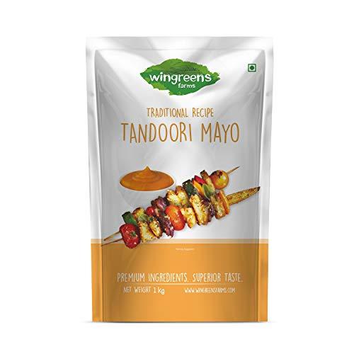 Wingreens Farms Tandoori Mayo (1Kg)