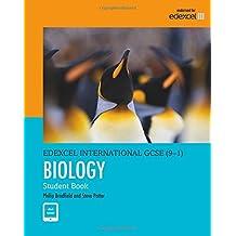 Pearson Edexcel International GCSE (9-1) Biology Student Book