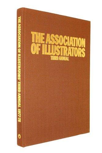 Association of Illustrators third annual, 1977-78