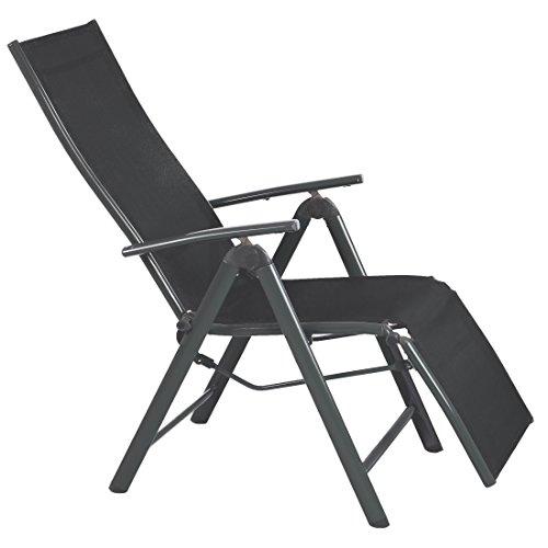 fauteuil de jardin pliable. Black Bedroom Furniture Sets. Home Design Ideas