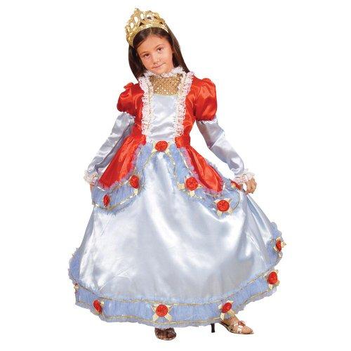 Dress up America Conjunto de Disfraces de Príncipesa Venecia