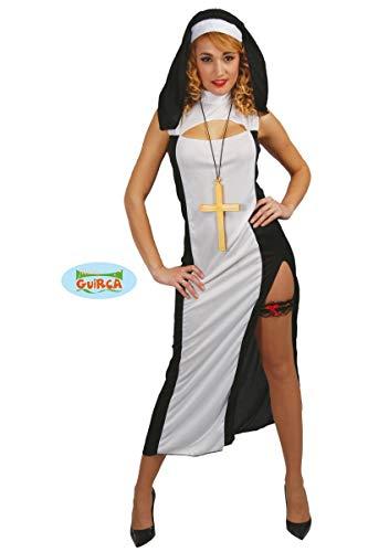 Sexy costume da suora