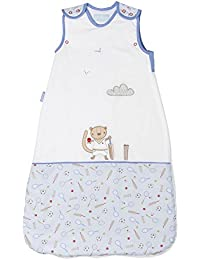 The Gro Company  Sleeping Bag Little Champs 0-6 months 1.0 tog