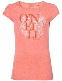 O'Neill Lgt Angelica T-Shirt à manches courtes pour fille