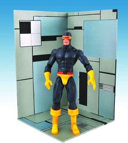 Marvel Select Cyclops Marvel Select Action ()