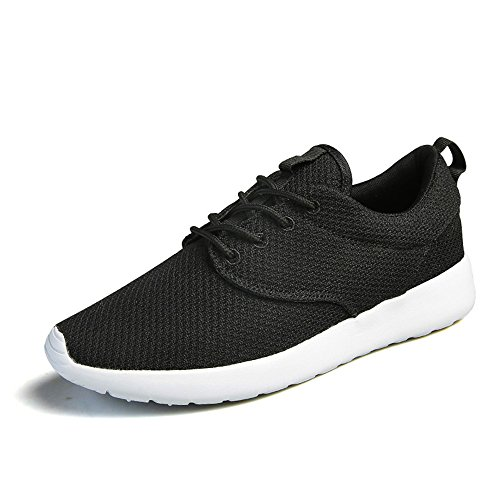 Unisex Fitness Athletic Shoes Trainers Walking Gym Sports Running Shoes (9 UK...