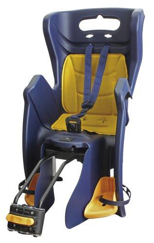 Seggiolino bambini reclinabile, Blu (dark blue), Taglia unica