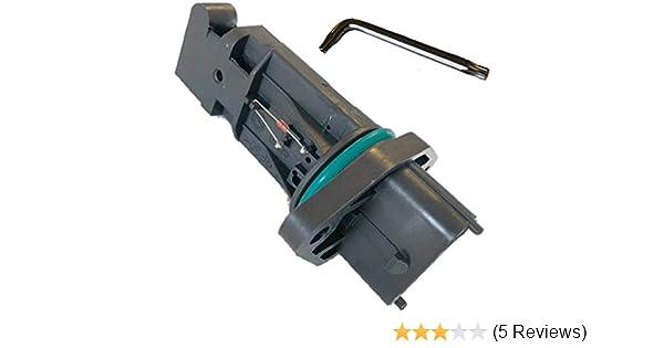 Bosch Hot-Film Mass Air Flow Sensor 0280218012