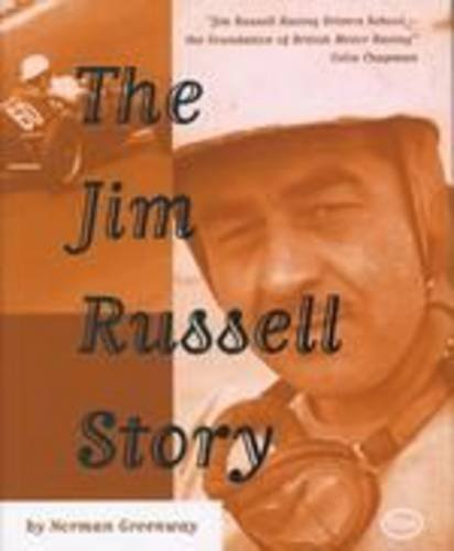 The Jim Russell Story por Norman Greenway
