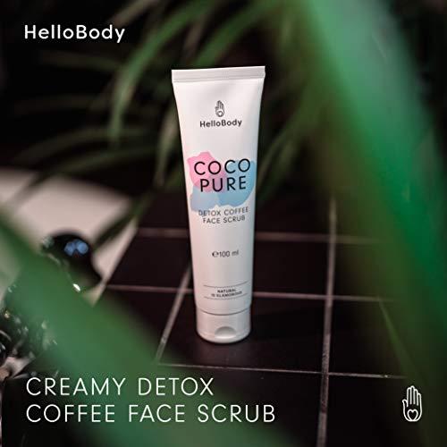 Zoom IMG-1 hellobody coco pure peeling per