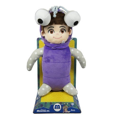 Monsters Inc Boo in costume (Boo Monster Kostüm Puppe)
