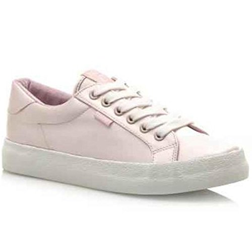 Mustang Sneaker Donna Rosa