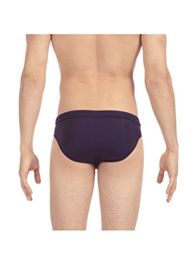 HOM 3er Pack Marina Swim Mini Brief Navy