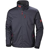 Helly Hansen Herren Crew Hooded Midlayer Jacke