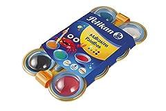 Pelikan 723122 Farbkästen Deckfarbkasten Mini-Friends