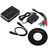 Professional HD 1080p HDMI/YPbpr Game Capture hd Video Recorder for Game Players HD