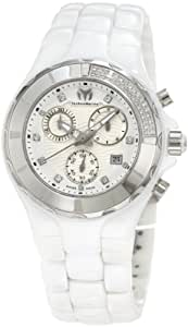TechnoMarine Women's 110031C Cruise Ceramic 40mm Watch