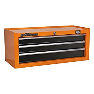 DJM Direct Pro Heavy Duty Tool Box Storage Stack System - 3D Middle Add-On