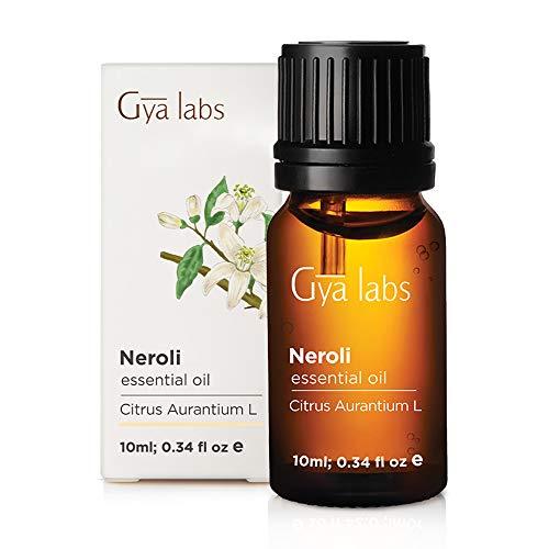 Olio essenziale di Neroli - Un fresco comfort di chiara bellezza e...