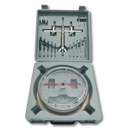 KIVEC XWY-06K010 Mehrzweck-Kreisschneider, 40 250mm, mit Schutzhaube, für Arbeiten im Deckenbereich