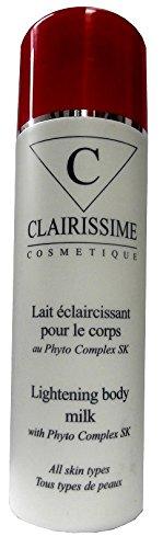 Clairissime Cosmetique Lightening Body MIlk with Phyto Complex SK 500ml - Lightening Milk