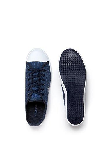 LACOSTE Ziane 116 Bleu Bleu Foncé