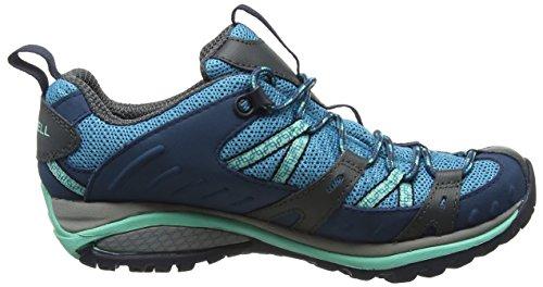 Merrell Siren Sport Gtx, Chaussures Multisport Outdoor femme TURQUOISE/AQUA