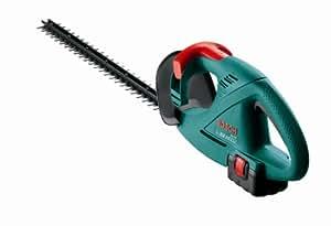 Bosch AHS 52 Accu Cordless Hedgecutter (52 cm Blade) 2 x 14.4 Volt NiCD Batteries (discontinued by manufacturer)