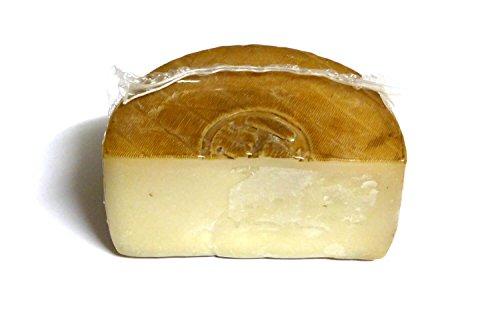 Preisvergleich Produktbild Hacienda Zorita Schafskäse +9 Monate 500g Rohmilch,  World Cheese Awards Super Gold