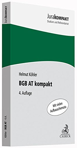 BGB AT kompakt (Jura kompakt)