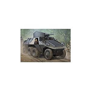 Hobby Boss 83889-Maqueta de Tanque M35Mediana Carro