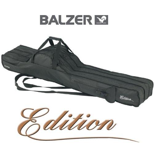 Balzer Edition Ruten-Rucksack 3 Fächer 125 cm