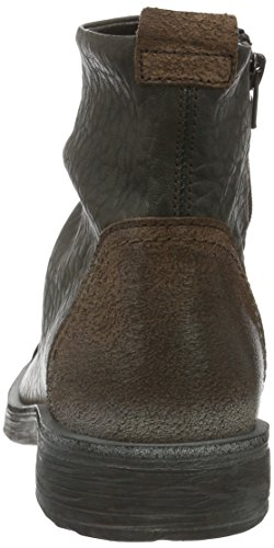 FLY London Waft820fly, Bottes Homme Marron (Brown/mocca 001)