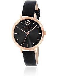 Naf Naf Reloj de cuarzo Woman N10942-803 38.0 mm