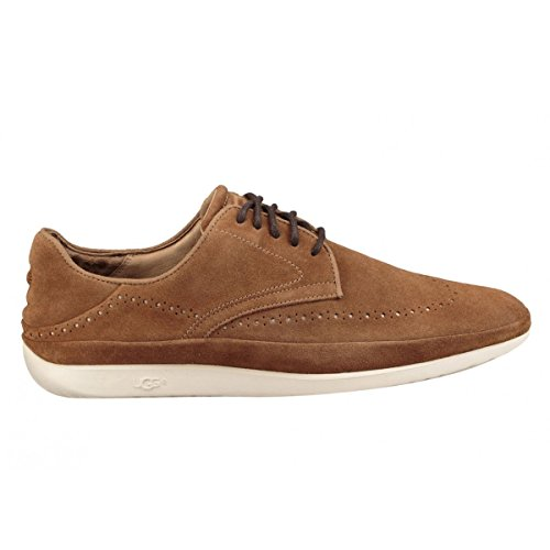 Ugg Men's Cali Wing-Toe Derby Shoes in