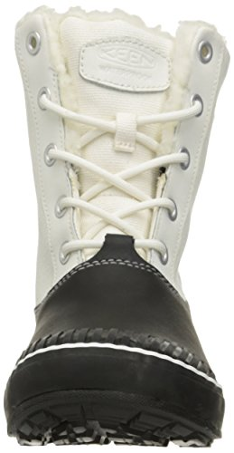 Keen Elsa Boot WP Women beluga Star White/Black