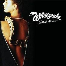 Slide It in (Ltd.Edition White Vinyl) [Vinyl LP]