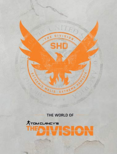 The World of Tom Clancy's The Division - Rainbow Fine Art