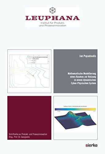Mathematische Modellierung eines Raumes zur Nutzung in einem dynamischen Cyber-Physischen System