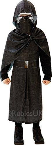 ostümparty Kraft erwacht Star Wars Kylo Ren LUXUS KOSTÜM M (Star Wars Kinder Kostüme Uk)