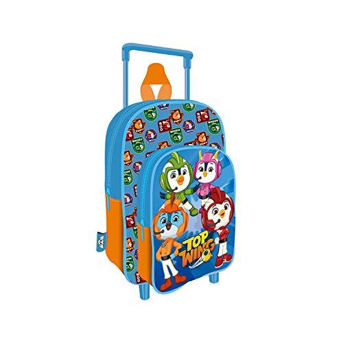 ARDITEX TW12723 Trolley 24x36x12cm Nickelodeon-Top