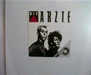 Die Aerzte -  Nach uns die Sintflut - CD1