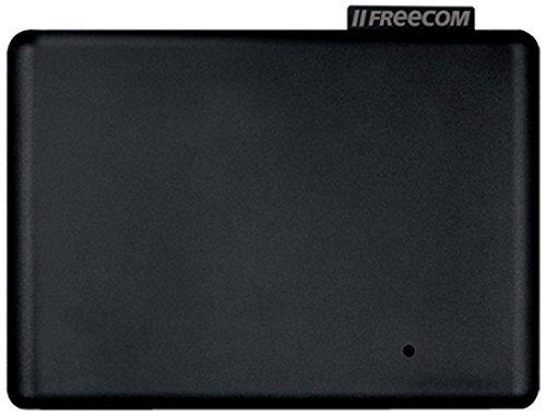 "Freecom Mobile Drive XXS externe Festplatte 2,5\"" - 2 TB - tragbarer Datenspeicher im Miniformat, USB 3.0, passt in jede Tasche, superschnell, 56334"