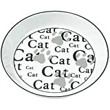 Flamingo Napf Katze Keramik Cat 16 cm