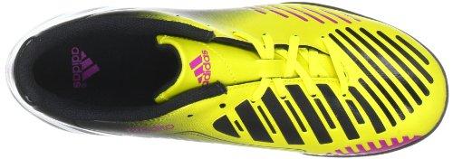 adidas Predito LZ TRX TF, Chaussures de Football homme Jaune - Gelb (VIVYEL/RUNWH)
