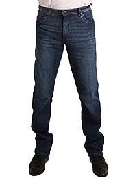Wrangler Men's Texas-Contrasts Jeans