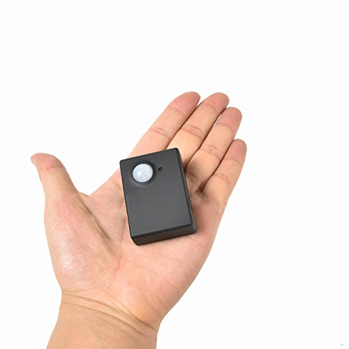Mengshen Mini Smart Wireless PIR Detector de Movimiento Sensor HD Cámara SMS MMS gsm Anti-Robo del Sistema de Alarma MS-X9009